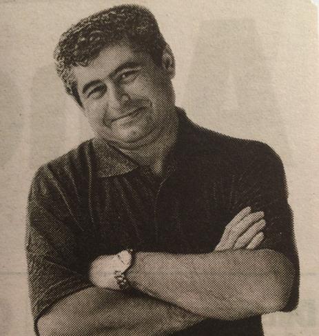 Ali Şerik